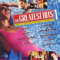 Cover  - The Greatest Hits '91 Vol. 2