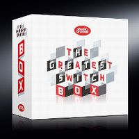 Cover  - The Greatest Switch Box