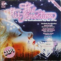 Cover  - The Hit Sensation