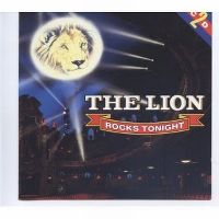 Cover  - The Lion Rocks Tonight