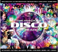 Cover  - The Magic Of Disco