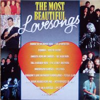 Cover  - The Most Beautiful Lovesongs