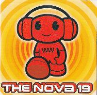 Cover  - The Nova 19