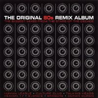 Cover  - The Original 80s Remix Album