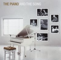 Cover  - The Piano And The Song