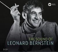 Cover  - The Sound Of Leonard Bernstein