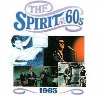 Cover  - The Spirit Of The 60s (1963)