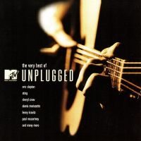 Cover  - The Very Best Of MTV Unplugged