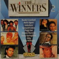 Cover  - The Winners Vol. 1/2/3