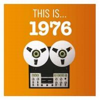 Cover  - This Is... 1976
