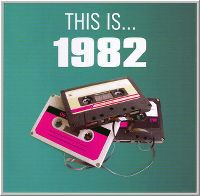 Cover  - This Is... 1982