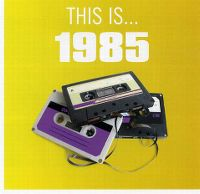 Cover  - This Is... 1985