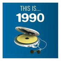 Cover  - This Is... 1990