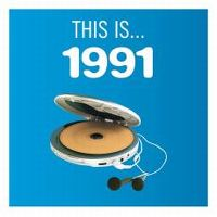 Cover  - This Is... 1991