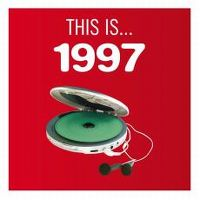 Cover  - This Is... 1997
