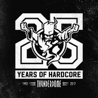 Cover  - Thunderdome - 25 Years Of Hardcore