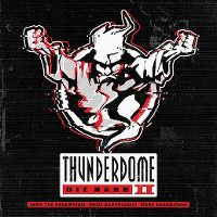 Cover  - Thunderdome - Die Hard II