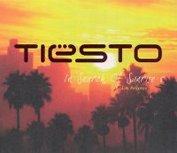 Cover  - Tiësto - In Search Of Sunrise 5 (Los Angeles)