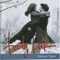 Cover  - Time Life: Body Talk - Forever Yours