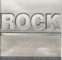 Cover  - Time Life: Rock