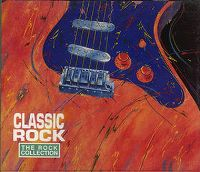 Cover  - Time Life: The Rock Collection - Classic Rock