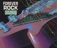 Cover  - Time Life: The Rock Collection - Forever Rock
