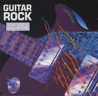 Cover  - Time Life: The Rock Collection - Guitar Rock