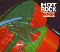 Cover  - Time Life: The Rock Collection - Hot Rock