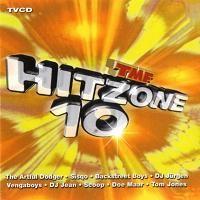 Cover  - TMF Hitzone 10
