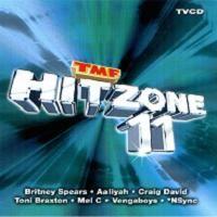 Cover  - TMF Hitzone 11