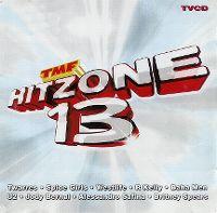 Cover  - TMF Hitzone 13