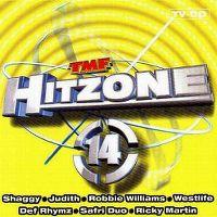 Cover  - TMF Hitzone 14