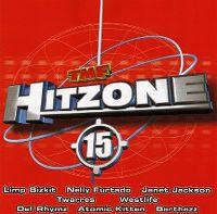 Cover  - TMF Hitzone 15