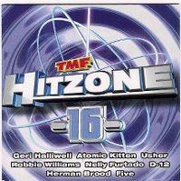 Cover  - TMF Hitzone 16