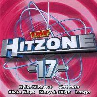 Cover  - TMF Hitzone 17
