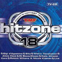 Cover  - TMF Hitzone 18