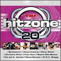 Cover  - TMF Hitzone 20