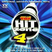 Cover  - TMF Hitzone 4
