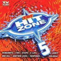 Cover  - TMF Hitzone 5