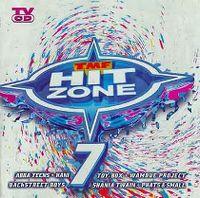 Cover  - TMF Hitzone 7