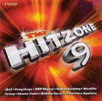 Cover  - TMF Hitzone 9
