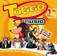 Cover  - Toggo Music 11