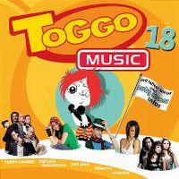 Cover  - Toggo Music 18