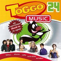 Cover  - Toggo Music 24