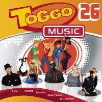 Cover  - Toggo Music 26