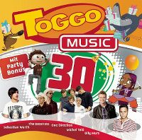 Cover  - Toggo Music 30