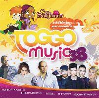 Cover  - Toggo Music 38
