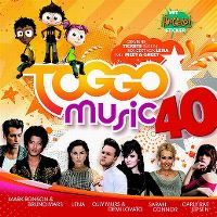 Cover  - Toggo Music 40