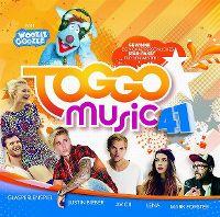 Cover  - Toggo Music 41