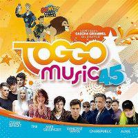 Cover  - Toggo Music 45